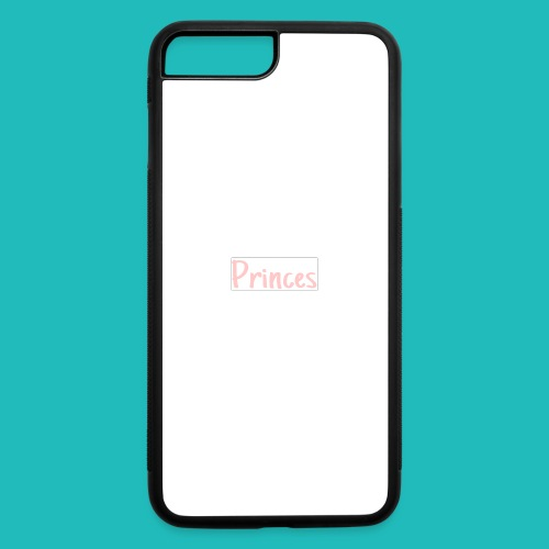 Princes!!! - iPhone 7 Plus/8 Plus Rubber Case