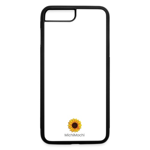 Sunflower Swell - iPhone 7 Plus/8 Plus Rubber Case