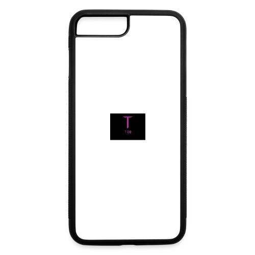 LETHAL CMG - iPhone 7 Plus/8 Plus Rubber Case