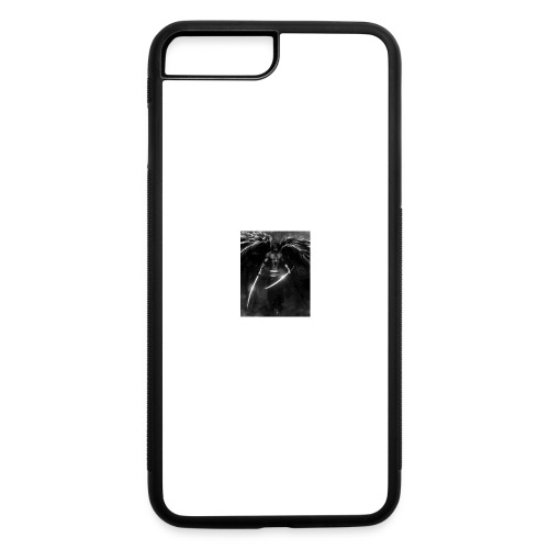 Wings - iPhone 7 Plus/8 Plus Rubber Case