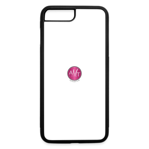 AMT THE PLACE TO BE - iPhone 7 Plus/8 Plus Rubber Case