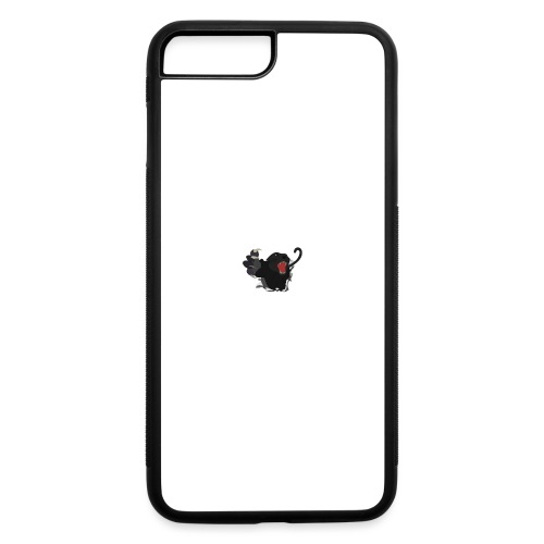 Panther - iPhone 7 Plus/8 Plus Rubber Case