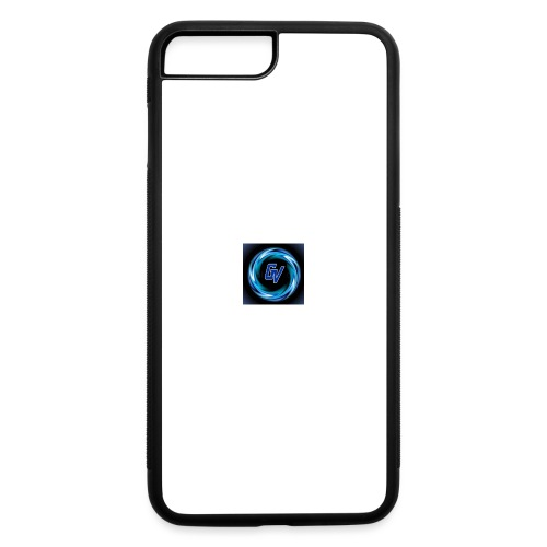 MY YOUTUBE LOGO 3 - iPhone 7 Plus/8 Plus Rubber Case