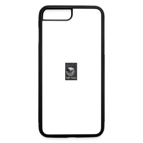 ABSYeoys merchandise - iPhone 7 Plus/8 Plus Rubber Case