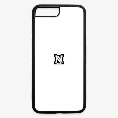 NV - iPhone 7 Plus/8 Plus Rubber Case
