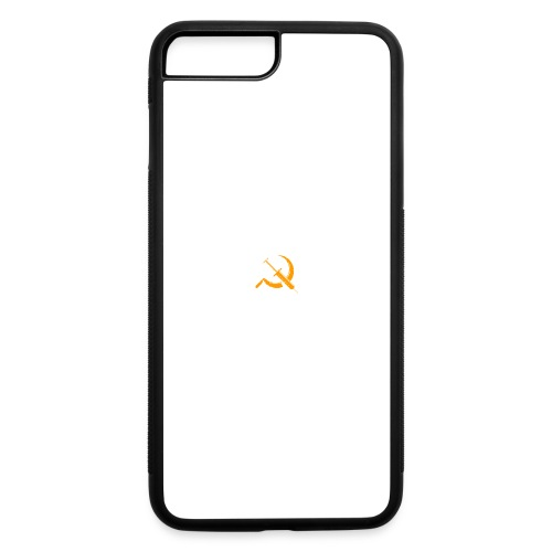 USSR logo - iPhone 7 Plus/8 Plus Rubber Case