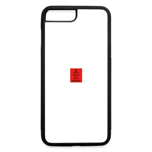 SAVAGE - iPhone 7 Plus/8 Plus Rubber Case