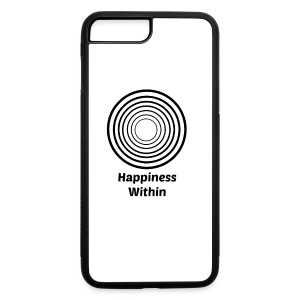 Happiness Within - iPhone 7 Plus/8 Plus Rubber Case