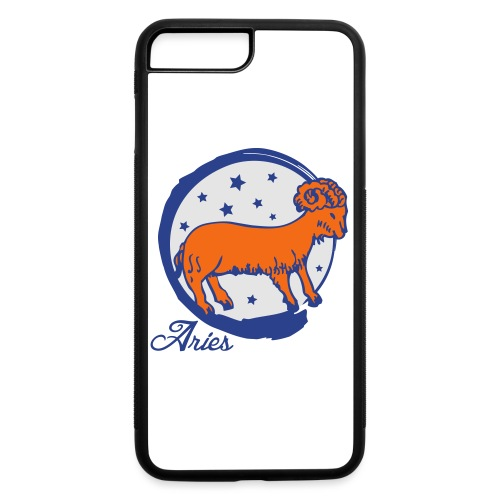 Aries - iPhone 7 Plus/8 Plus Rubber Case