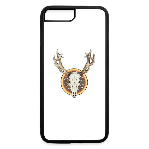 Death Dearest - iPhone 7 Plus/8 Plus Rubber Case