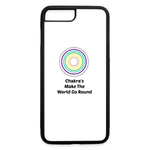 Chakra - iPhone 7 Plus/8 Plus Rubber Case