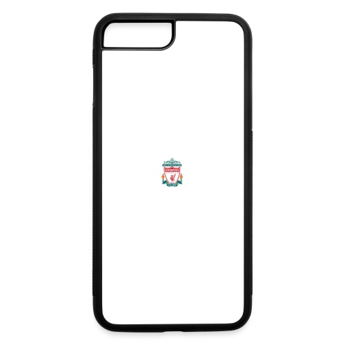 Logo LiverpoolFC - iPhone 7 Plus/8 Plus Rubber Case