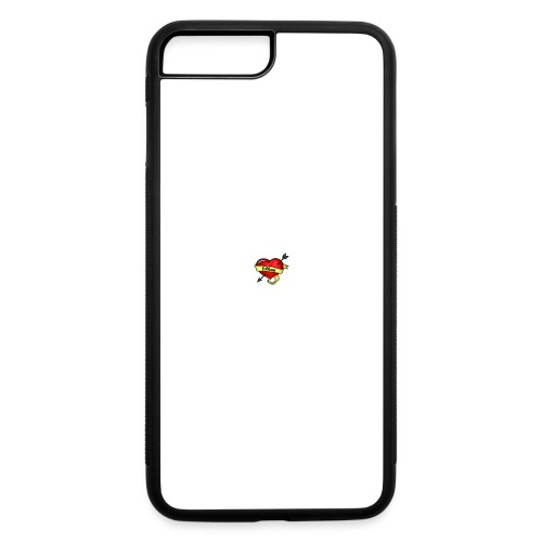 i love mom - iPhone 7 Plus/8 Plus Rubber Case