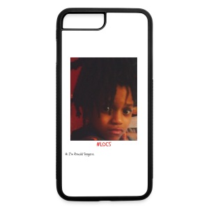 Hi I'm Ronald Seegers Collection-#LOCS - iPhone 7 Plus/8 Plus Rubber Case