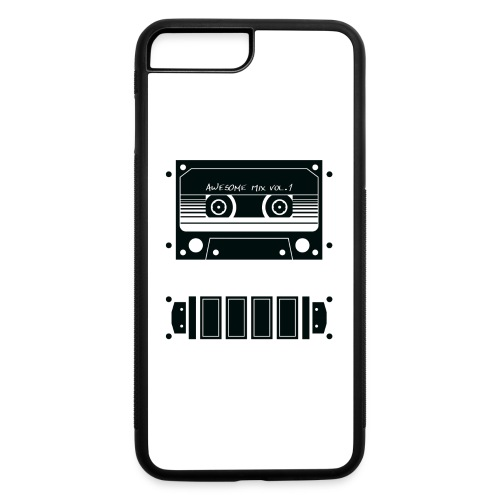 Awesome Mix - iPhone 7 Plus/8 Plus Rubber Case