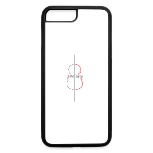 JHMJams - iPhone 7 Plus Rubber Case