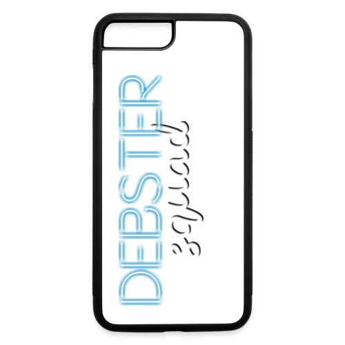 Debster Squad - iPhone 7 Plus/8 Plus Rubber Case