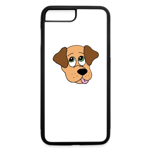 Puppy Love - iPhone 7 Plus/8 Plus Rubber Case