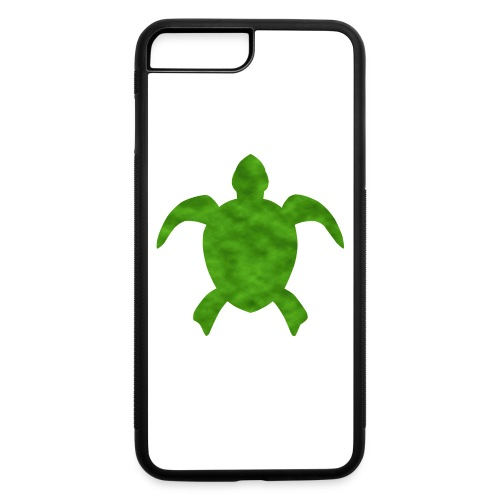 Sea turtle green - iPhone 7 Plus/8 Plus Rubber Case