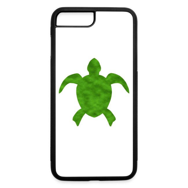 Sea turtle green