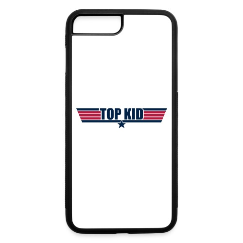 Top Kid - iPhone 7 Plus/8 Plus Rubber Case