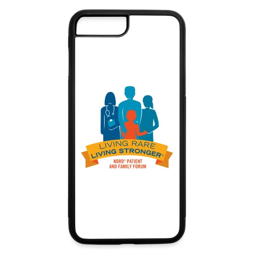 LRLS Logo - iPhone 7 Plus/8 Plus Rubber Case