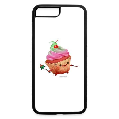 Figure 2: Hell in a Cake - iPhone 7 Plus/8 Plus Rubber Case