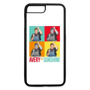 Hollywood Squares - iPhone 7 Plus/8 Plus Rubber Case