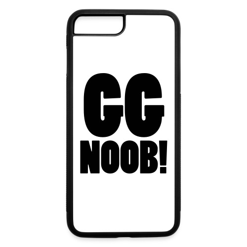 GG Noob - iPhone 7 Plus/8 Plus Rubber Case