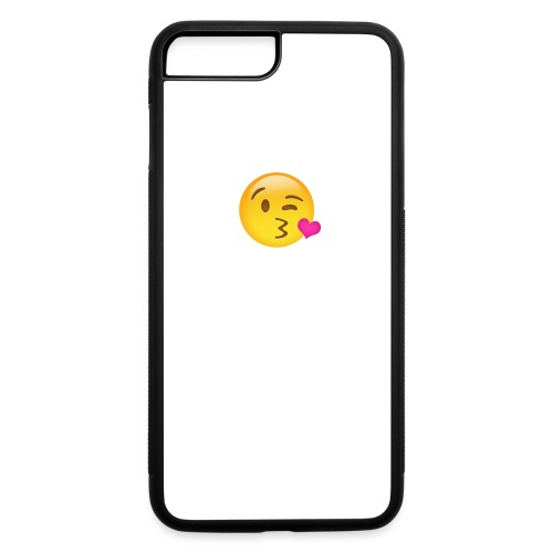Sending Love - iPhone 7 Plus/8 Plus Rubber Case