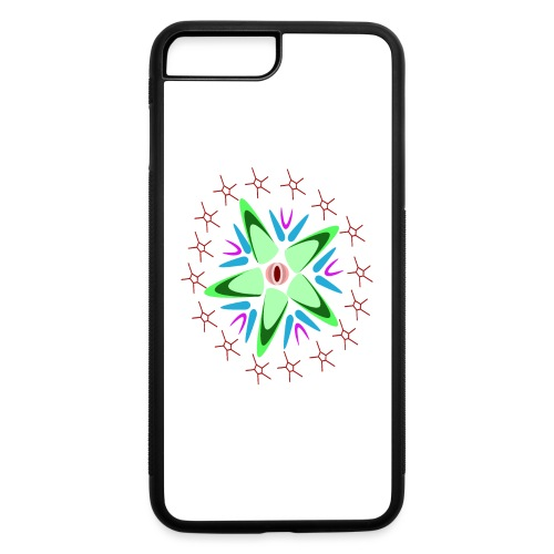 The Augustow - iPhone 7 Plus/8 Plus Rubber Case