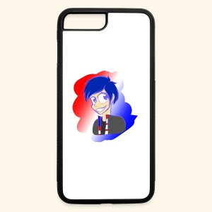4th of july collin - iPhone 7 Plus/8 Plus Rubber Case