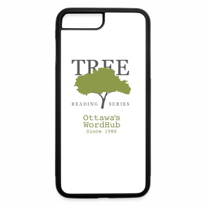 Tree Reading Swag - iPhone 7 Plus/8 Plus Rubber Case