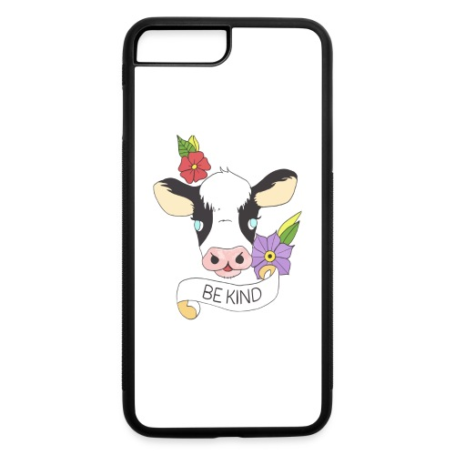 Be kind - iPhone 7 Plus/8 Plus Rubber Case