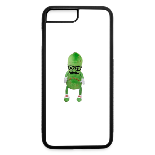 Mr. Pickle - iPhone 7 Plus/8 Plus Rubber Case