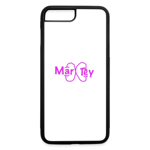 mar-tey - iPhone 7 Plus/8 Plus Rubber Case