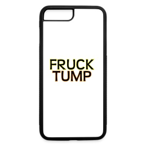fruck tump - iPhone 7 Plus/8 Plus Rubber Case