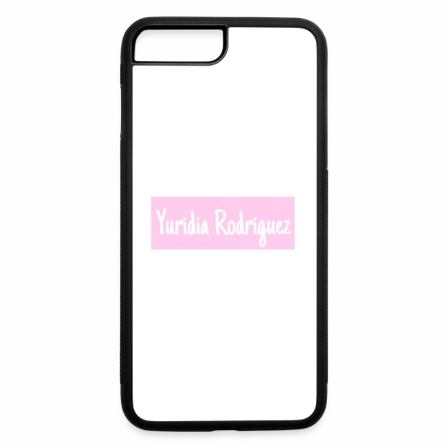 Yuridia Rodriguez - iPhone 7 Plus/8 Plus Rubber Case