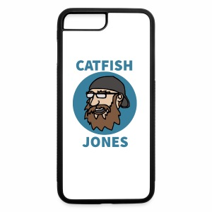 CFJ Avatar - iPhone 7 Plus/8 Plus Rubber Case