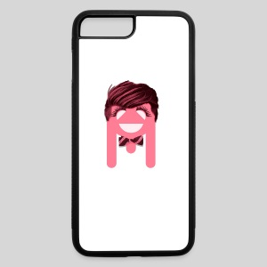 ALIENS WITH WIGS - #TeamBa - iPhone 7 Plus/8 Plus Rubber Case