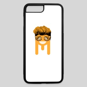 ALIENS WITH WIGS - #TeamDo - iPhone 7 Plus/8 Plus Rubber Case