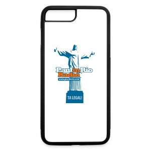 Paul in Rio Radio - The Thumbs up Corcovado #2 - iPhone 7 Plus Rubber Case