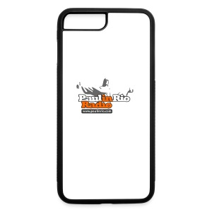 Paul in Rio Radio - Thumbs-up Corcovado #1 - iPhone 7 Plus Rubber Case