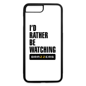 IRBW Brazzers logo - iPhone 7 Plus Rubber Case