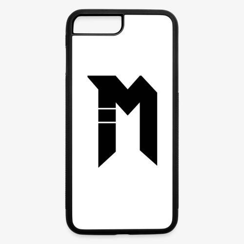 Bestsellers Logo only - iPhone 7 Plus/8 Plus Rubber Case
