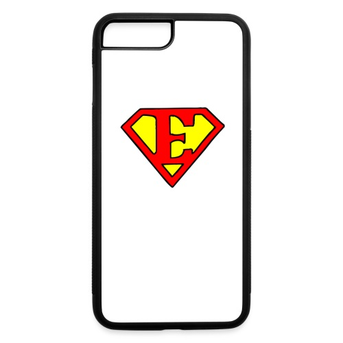 super E - iPhone 7 Plus/8 Plus Rubber Case
