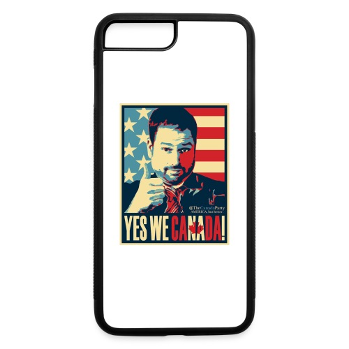 yeswecan - iPhone 7 Plus/8 Plus Rubber Case