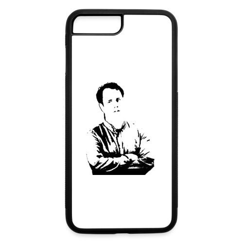 Angry Mike - iPhone 7 Plus/8 Plus Rubber Case