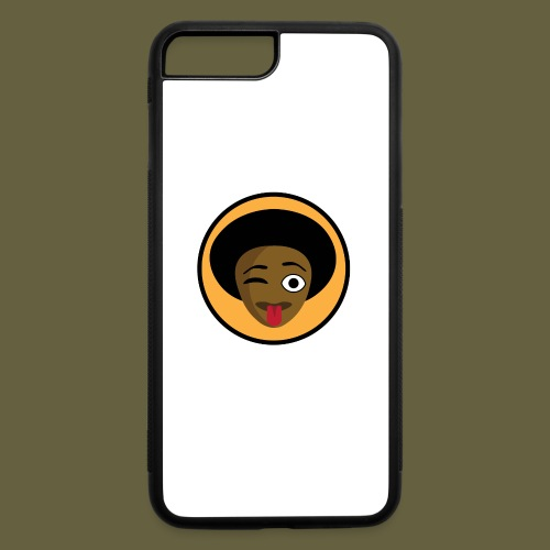 Habesha Beer - After Drinking - iPhone 7 Plus/8 Plus Rubber Case