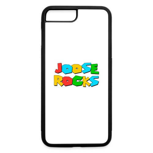 Super Joose Rocks - iPhone 7 Plus/8 Plus Rubber Case